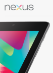 Nexus 7 from Carphone Warehouse?