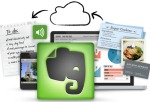 Evernote: cross-platform notes