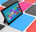 Surface and Windows 8