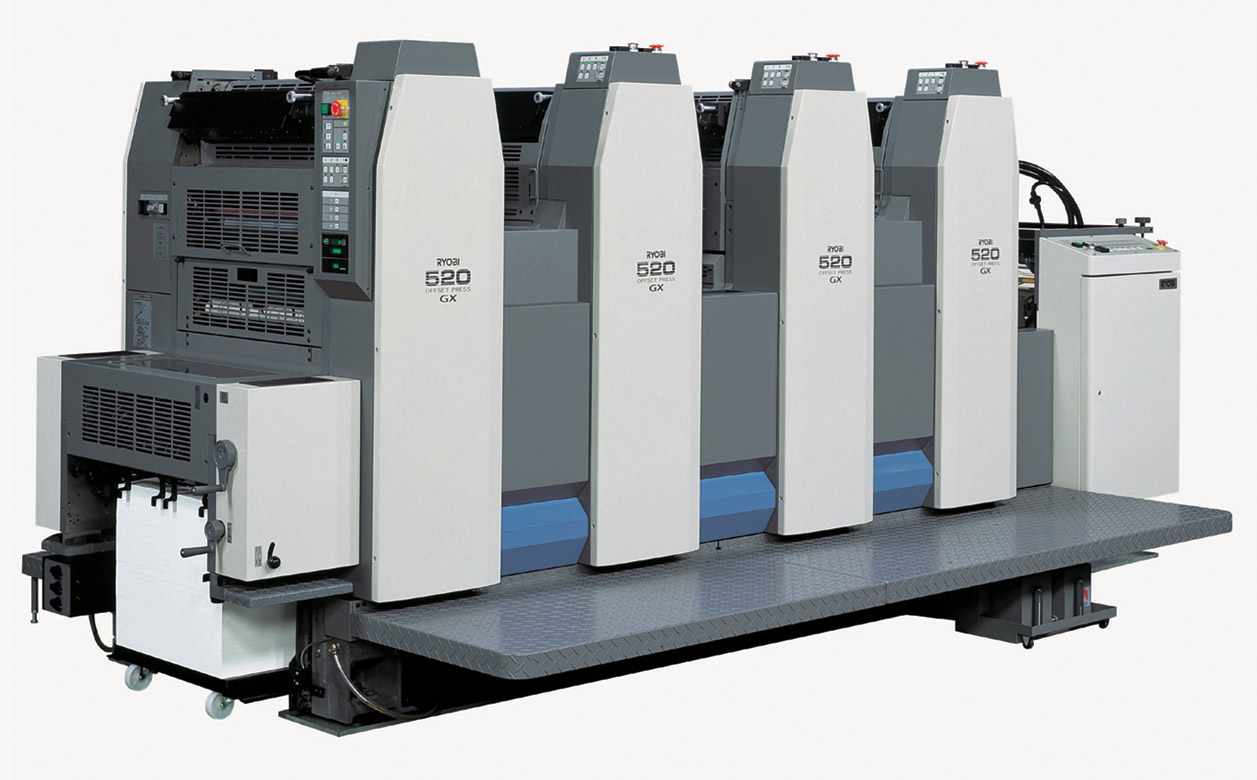 Flexpress Reinvests in B3 Litho Printing Kit | GenesisNews