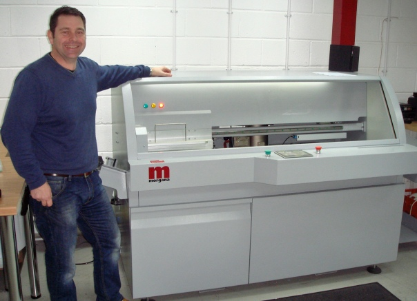 DigitalPress300